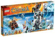 Lego Legends of Chima 70147 Ледяная крепость сэра Фангара #