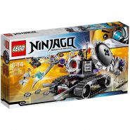Lego Ninjago 70726 Разрушитель