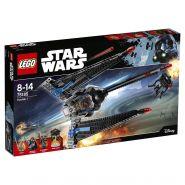 Lego Star Wars 75185 Исследователь I